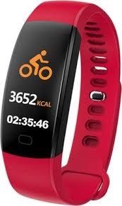 <b>Браслет ZDK F64</b> Red — купить в интернет-магазине «Ценам.нет»