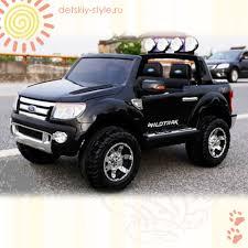 """Купить детский Двухместный <b>Электромобиль</b> """"<b>Ford Ranger</b> ..."""