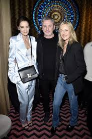 Flaunt and <b>Zadig & Voltaire</b> celebrate The Home Issue honoring ...