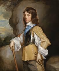 Henry Stuart, Duke of Gloucester