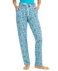 Купить низ пижамы Модальные укороченные штаны из ...