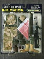 <b>1:6 Scale Soldier Accessories</b> Action Figures for sale   eBay