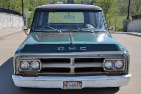 1969 Gmc Truck 1969 Gmc Suburban