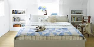 bedroom makeover decor