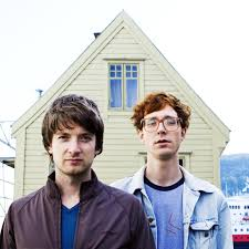 <b>Kings of Convenience</b> on Spotify