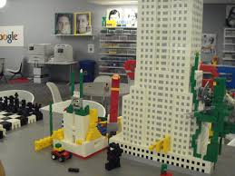 why the most exciting jobs in tech aren t at tech companies lego room at google