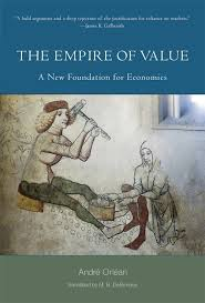 the empire of value the mit press the empire of value