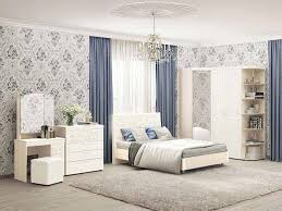 "<b>Спальня Тиффани</b> от ""Фабрики мебели Витра"" в интернет ..."