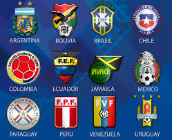 Image result for copa américa 2015