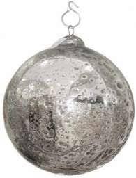 <b>Новогодняя игрушка шар Vintage</b> Ø25 CM, ROOMERS Ksa/5490 ...