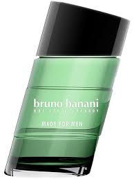 <b>Туалетная вода</b> Made <b>For Men</b>, 50 мл Bruno Banani 3380102 ...