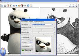 تحميل برنامجFotoSketcher لتحويل صورتك لرسم كرتوني