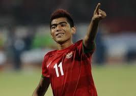 Liga Indonesia  - Biodata Pemain Bola: Hendra Sandi Gunawan