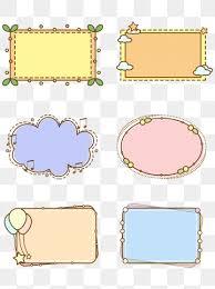 круглая <b>рамка</b> Фотографии PNG | Векторы и PSD-файлы ...