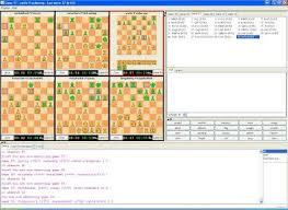 <b>Scorpio</b> Chess and Nebiyu Alien