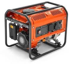 <b>Генератор бензиновый Husqvarna G1300P</b> – купить в интернет ...