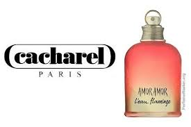<b>Cacharel Amor Amor LEau Flamingo</b> Perfume - Perfume News in ...