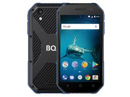 <b>Сотовый телефон BQ 4077</b> Shark Mini Black Blue - Чижик