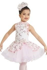 First Steps Children's <b>Dance Costumes</b> | Weissman®