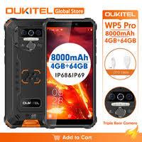 <b>WP5 pro</b> - <b>OUKITEL</b> Global Store - AliExpress