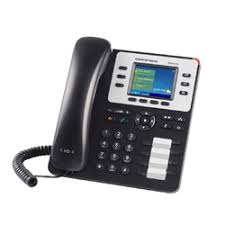 <b>Grandstream GXP2130</b> v2 - IP-телефон, 3 <b>SIP</b> линии, PoE, 2 ...