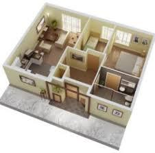 Home Design  D Isometric Views Of Small House Plans Kerala Home    D House Plans Dilatatoribiz d Home Plans And Designs d House Plans Design Software