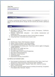 best fresher resume format doc   thank you letter using    best fresher resume format doc it fresher resume format in word blogspot download abap fresher resume
