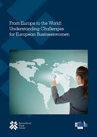From <b>Europe to</b> the World: Understanding Challenges for <b>European</b> ...