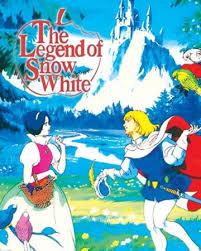 The Legend of <b>Snow White</b> | Mondo World Wikia | Fandom