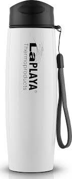 <b>Термокружка LaPlaya</b> Travel Mug, цвет: белый, 500 мл — купить в ...