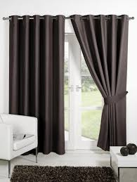 Silver Curtains For Bedroom Supersoft Thermal Blackout Curtains Bedroom Curtain Black Silver