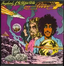<b>Thin Lizzy</b> - <b>Vagabonds</b> of the Western World - Reviews ...