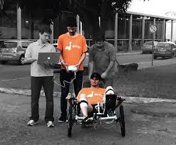 Resultado de imagem para tecnologia assistiva - trike