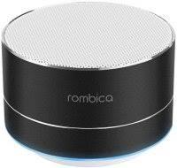 <b>Портативная</b> акустика <b>ROMBICA</b> – купить <b>портативную</b> акустику ...