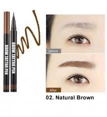 <b>Ручка</b>-<b>тату для бровей Brow</b> Tattoo Pen Natural Brown ...