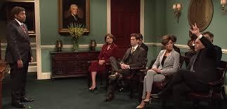 'Saturday Night Live' tackles Virginia <b>blackface</b> scandal: 'It was never ...