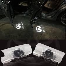 <b>2Pcs</b>/<b>lot</b> LED <b>Car</b> Doorlight Logo Projectors Ghost Shadow <b>Lights</b> ...