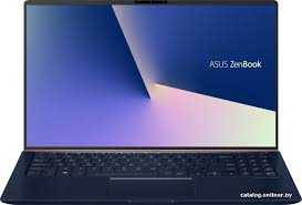 <b>ASUS Zenbook</b> 15 <b>UX533FD</b>-<b>A8105R ноутбук</b> купить в Минске