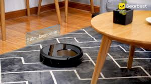 <b>360 C50 Intelligent</b> Vacuum Robot Cleaner - Gearbest.com - YouTube