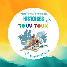 Voyage avec les merveilleuses histoires de Touk Touk Magazine