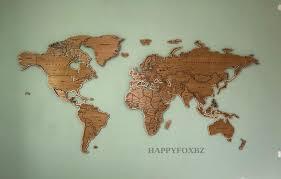 <b>Карта мира</b> из дерева, <b>деревянная карта мира</b>, <b>карта мира</b> ...