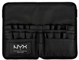 <b>NYX Professional Makeup</b> Makeup Brush Belt - Пояс визажиста ...