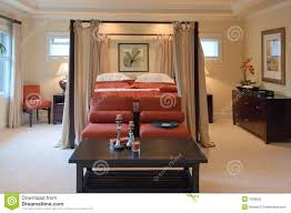 Luxurious Master Bedroom Luxury Master Bedroom Stock Photography Image 1028652