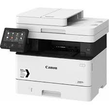 Многофункциональное устройство ч/б <b>Canon</b> i-SENSYS ...