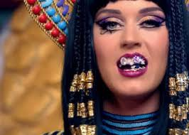Katy Perry, <b>Dark Horse</b> - Dark-Horse