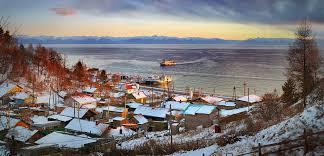 Поселок Листвянка на Байкале: достопримечательности ...