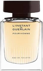 <b>Guerlain L'Instant de</b> Guerlain pour Homme EdT 100ml in duty-free ...