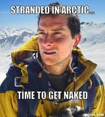 Bear Grylls Meme Generator - DIY LOL via Relatably.com