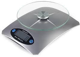 Купить <b>Кухонные весы GALAXY Galaxy GL 2802</b> в интернет ...