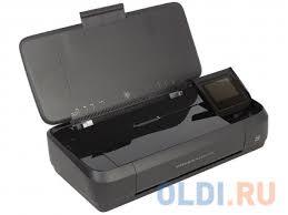 <b>МФУ HP Officejet 252</b> N4L16C — купить по лучшей цене в ...